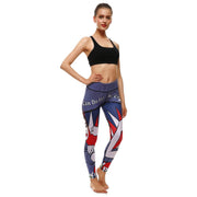 LOTUSX™ WE CAN DO IT LEGGINGS