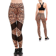 SEXY CHEETAH MAXFLO LEGGINGS