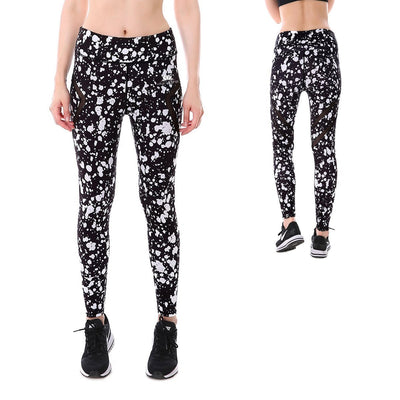 PAINT SPLATTER MAXPERFORMANCE LEGGINGS