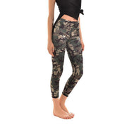 LOTUSX™ CAMO LEGGINGS
