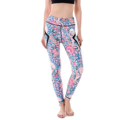 PASTEL LIFE MAXPERFORMANCE LEGGINGS