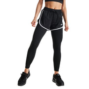 BLACK HOLE SHORTS TRAINING LEGGINGS COMBO