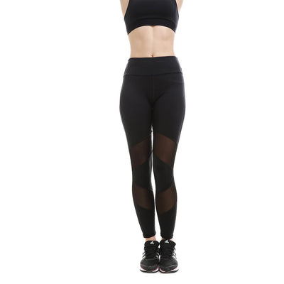TOTAL BLACKOUT MAXFLO LEGGINGS