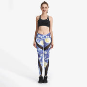 STARRY NIGHTS MAXSWIPE LEGGINGS