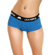 LOTUS LEGGINGS LOTUS BLUE WOMEN'S BRIEFS