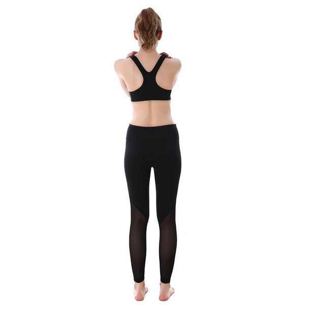 Blackout MaxReveal Leggings - Lotus Leggings