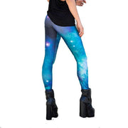 GALAXY LEGGINGS - Lotus Leggings