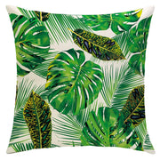 Smooth Tropic Pillow Cover - Lotus Leggings