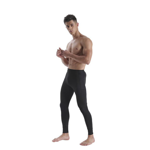 BLACKOUT LOTUS PERFOMANCE PANTS