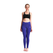 BOLD BLUE GRIP MESHX LEGGINGS