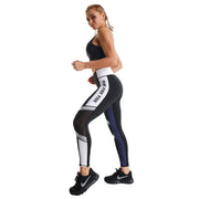 STORM ANKLE-LENGTH LEGGINGS