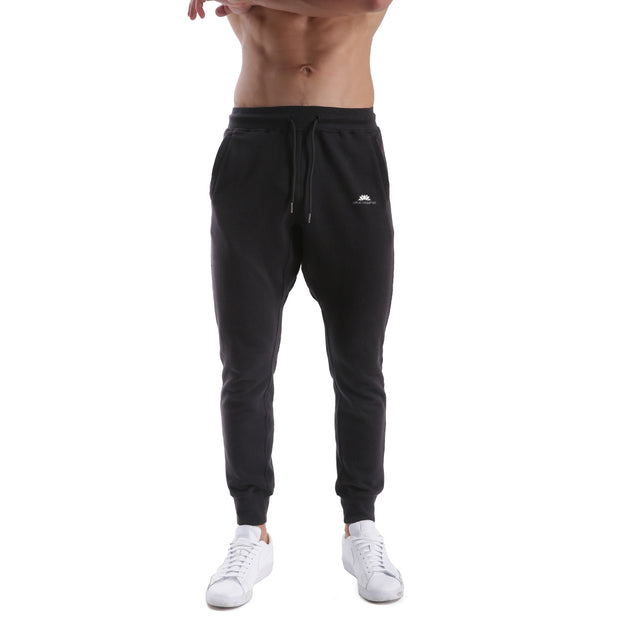 BLACK HOLE MEN'S FIT JOGGERS