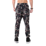Camo Guy Joggers - Lotus Leggings