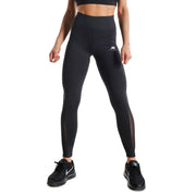 MID-RISE RUNNING LEGGINGS