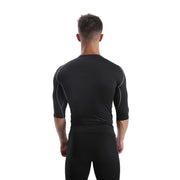 BLACK WARRIOR MEN'S TRAINING TOP