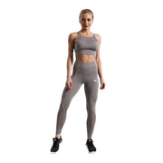 GREY HYPER SPEED LEGGINGS