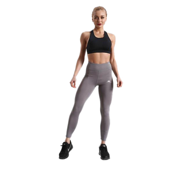 GREY SPEEDX LEGGINGS