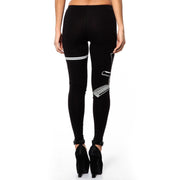 GUNS OUT LEGGINGS - Lotus Leggings