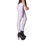 KAWAII UNICORN LEGGINGS - Lotus Leggings