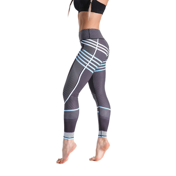 LOTUSXLITE HONEYCOMB LEGGINGS