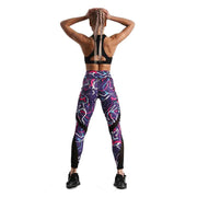 LIGHT SHOW MAXGLIDE LEGGINGS