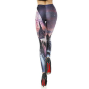 MAGICAL MOON LEGGINGS - Lotus Leggings
