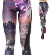 MAGICAL MOON LEGGINGS
