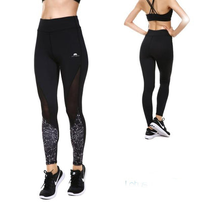 MONOCHROME MAXTRAIN LEGGINGS