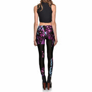 TRIANGLE LEGGINGS - Lotus Leggings