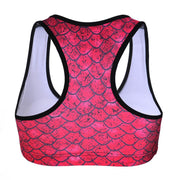 REGAL DRAGON SPORTS BRA - Lotus Leggings
