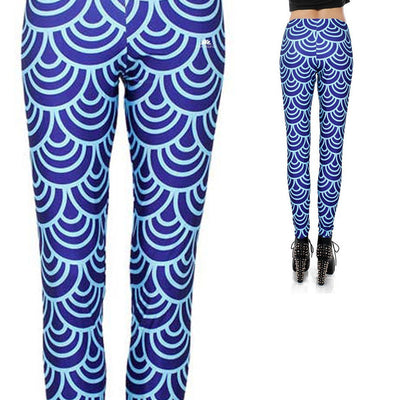 SCALES LEGGINGS