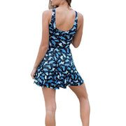 SHARKS SKATER DRESS - Lotus Leggings
