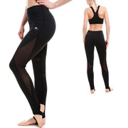 TOTAL BLACKOUT MAXGRIP LEGGINGS