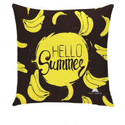 TURNUP BANANA PILLOW COVER