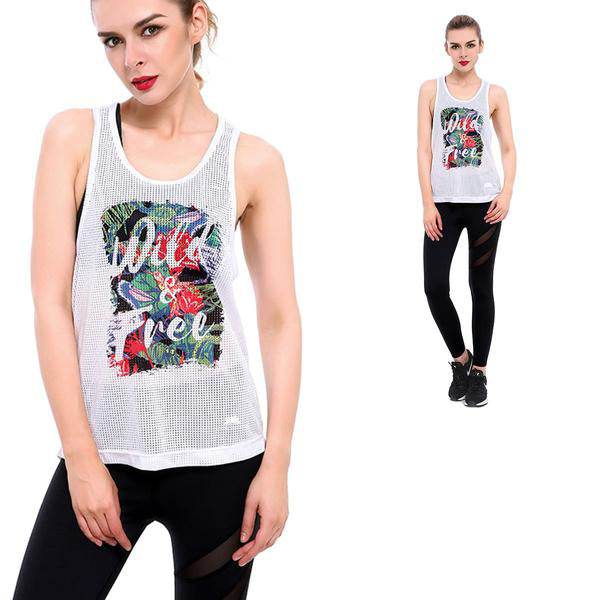 WILD AND FREE TRAINX TOP
