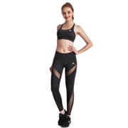 BLACKOUT MAXSWIPE LEGGINGS