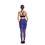 BOLD BLUE REVEALX LEGGINGS