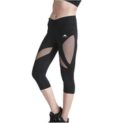 TOTAL BLACKOUT MAXFIT CAPRI
