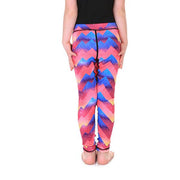 LotusX™ Kid's ZigZag Leggings - Lotus Leggings
