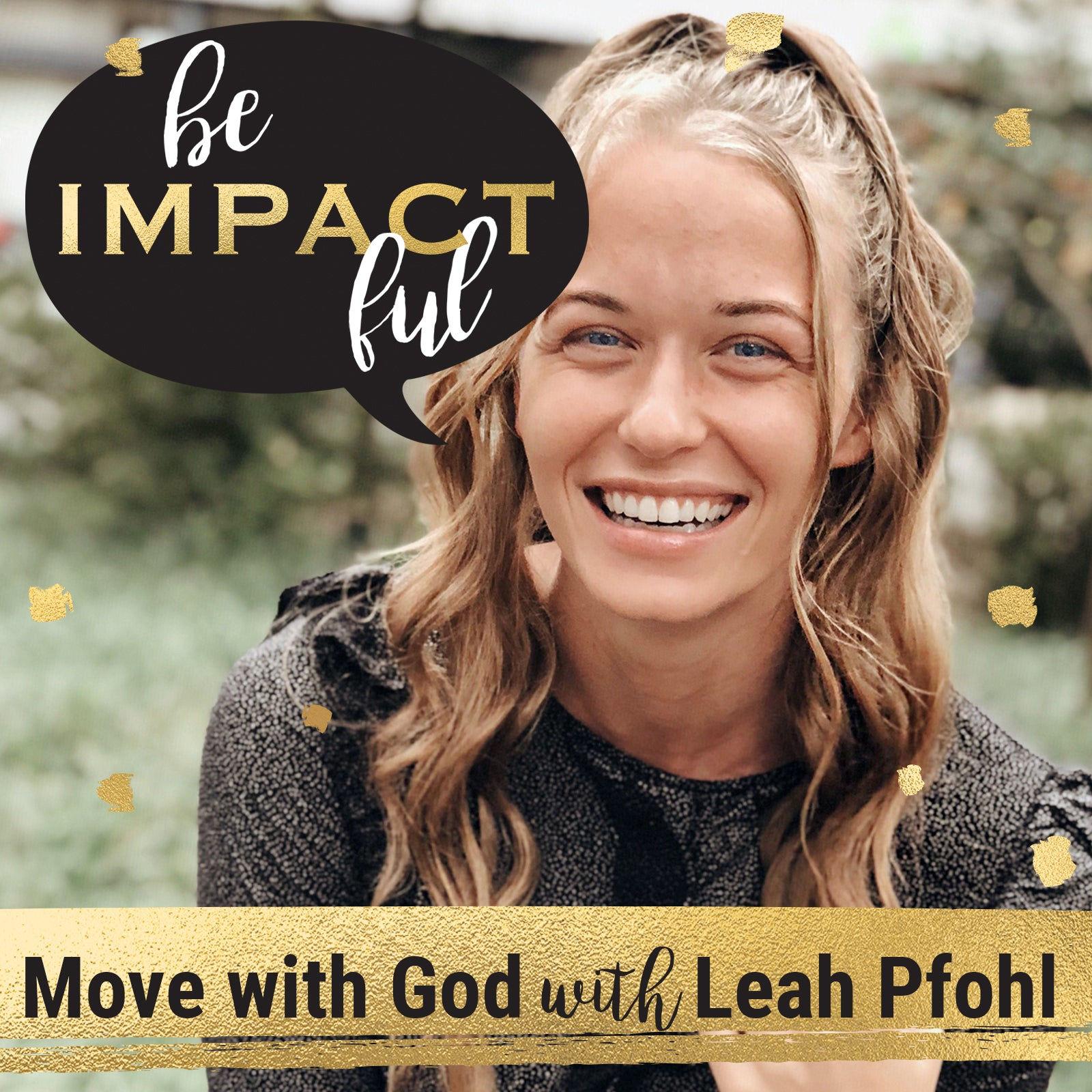 Move with God with Leah Pfohl