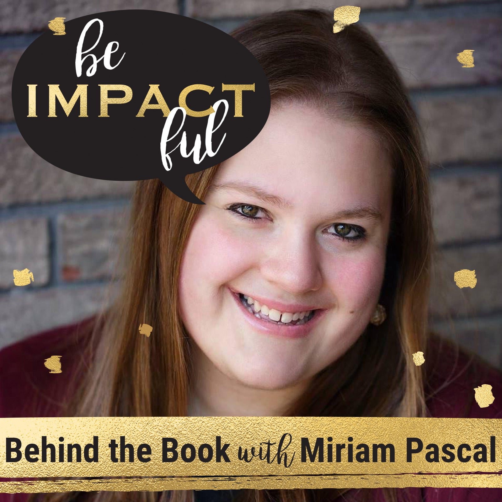 Behind the Book with Miriam Pascal