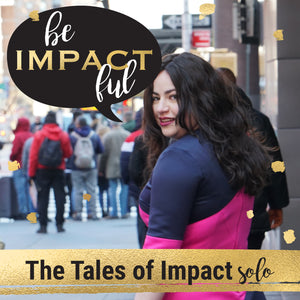 The Tales of Impact- Special Solo Episode!