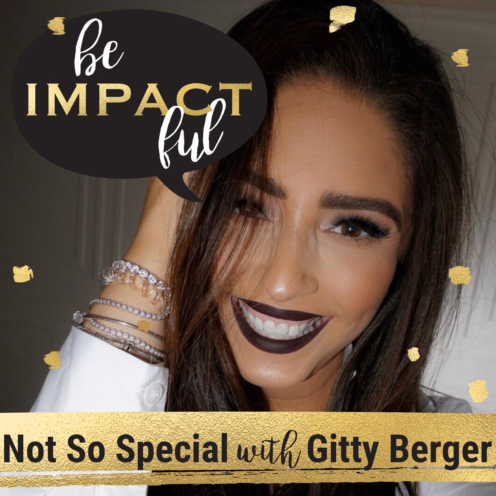 Not So Special with Gitty Berger