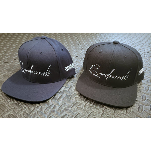 Bardownski Snapback Cap V2 - Conway + Banks Hockey Co.