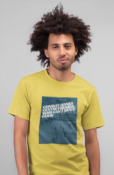 Center For Kids - Mens Tee