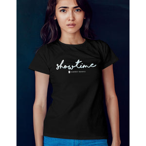 Showtime Tee Womens - Conway + Banks Hockey Co.