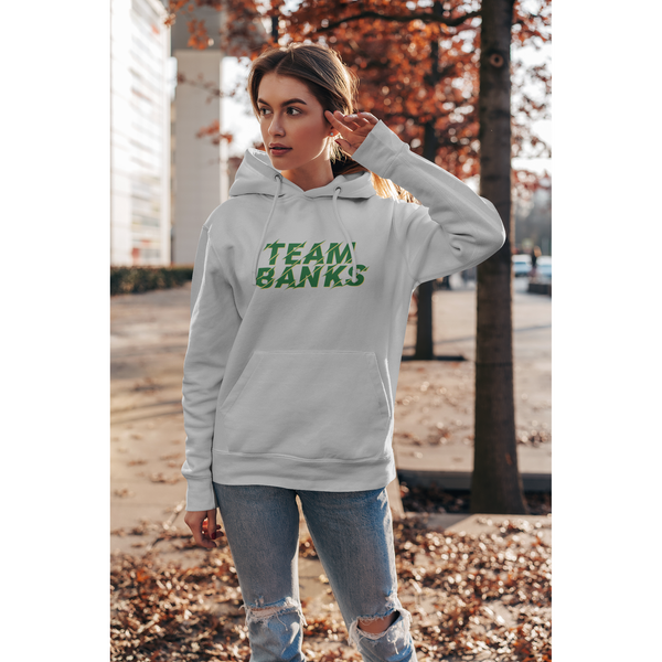 Team Banks Champion Hoodie