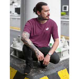 CB Duck Tee Mens - Conway + Banks Hockey Co.