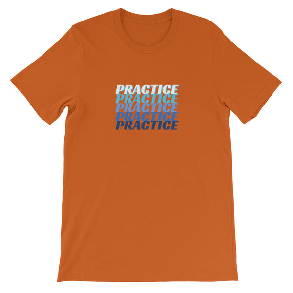 PRACTICEx5 Mens Tee-Mens-Conway + Banks Hockey Co.-Autumn-2XL-Conway and Banks Hockey Co.