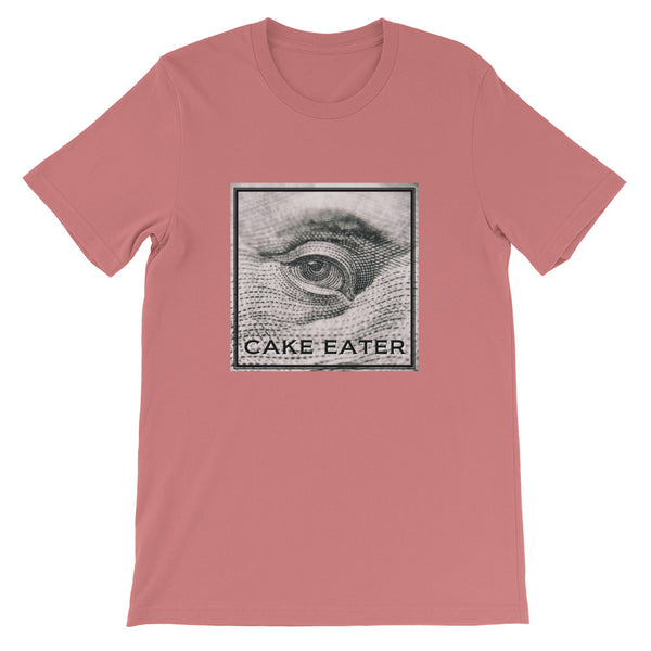 Cake Eater Mens Tee-Mens-Conway + Banks Hockey Co.-Mauve-S-Conway and Banks Hockey Co.